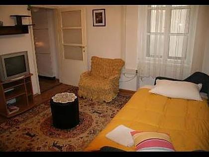 A1(4+2): living room - 5750 A1(4+2) - Split - Split - rentals
