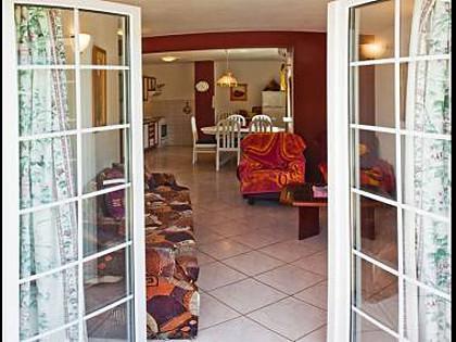 B2(4): living room - 5763 B2(4) - Slatine - Slatine - rentals