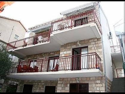 house - 5767 A2(4+1) - Trpanj - Trpanj - rentals