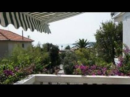 SA5(2): terrace view - 5778 SA5(2) - Orebic - Orebic - rentals