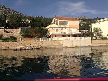 house - 5790  AS4(2) - Lukovo Sugarje - Croatia - rentals