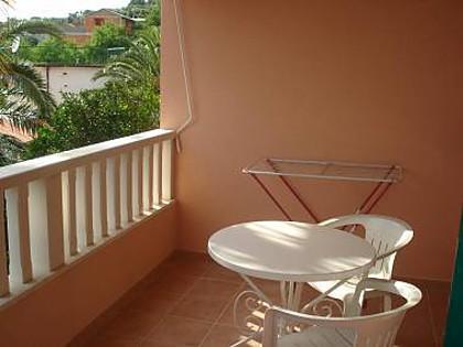 A4 1.kat(4+2): terrace - 01413PODG  A4 1.kat(4+2) - Podgora - Podgora - rentals
