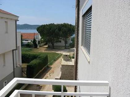 SA3(2+2): balcony - 5837 SA3(2+2) - Sveti Petar - Sveti Petar - rentals