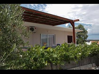 house - 5855 A1(4+2) - Cove Ostricka luka (Rogoznica) - Cove Kanica (Rogoznica) - rentals