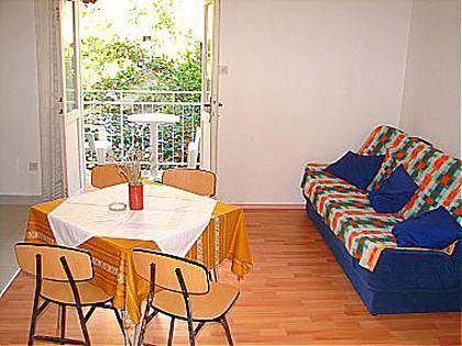 A3(3+1): living room - 01113IGRA  A3(3+1) - Igrane - Igrane - rentals