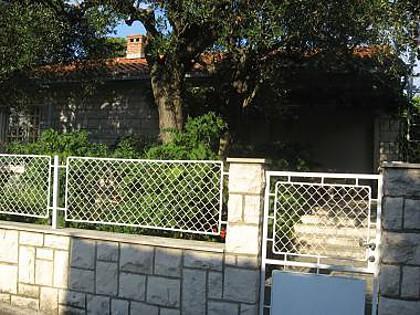 house - 5910  H(4+2) - Orebic - Orebic - rentals