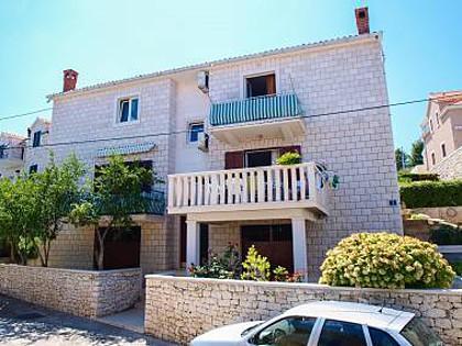 house - 5955 A1(5) - Postira - Postira - rentals