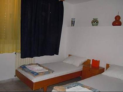 A1 STARI(4+2): bedroom - 5946 A1 STARI(4+2) - Murter - Murter - rentals