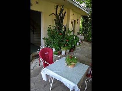 SA4(2+1): terrace - 5968 SA4(2+1) - Supetar - Supetar - rentals