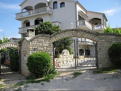 house - 5969 A3(2+1) - Zadar - Zadar - rentals