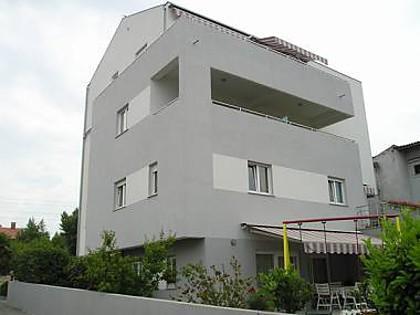 house - 5972 A3(2+2) - Zadar - Zadar - rentals