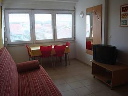A7(2+2): living room - 5972 A7(2+2) - Zadar - Zadar - rentals
