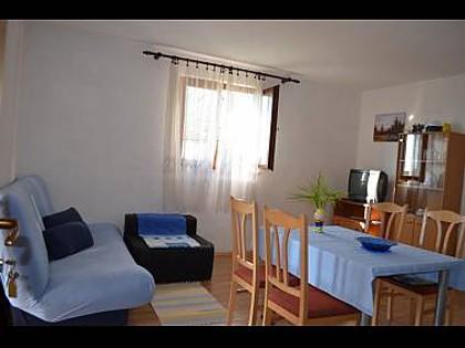 A3(2+1): living room - 00313GRAD  A3(2+1) - Gradac - Gradac - rentals