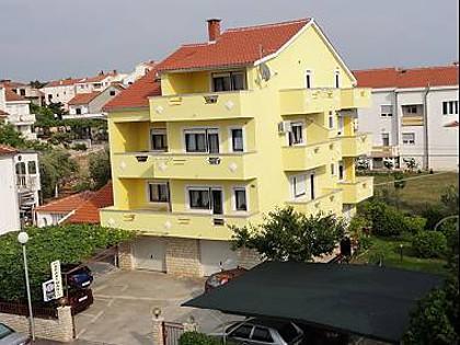 house - 6009 B(4) - Zadar - Zadar - rentals