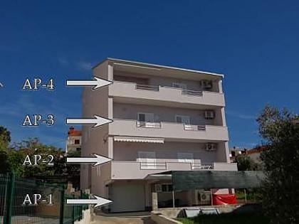 house - 6013 A1(2) - Okrug Gornji - Okrug Gornji - rentals