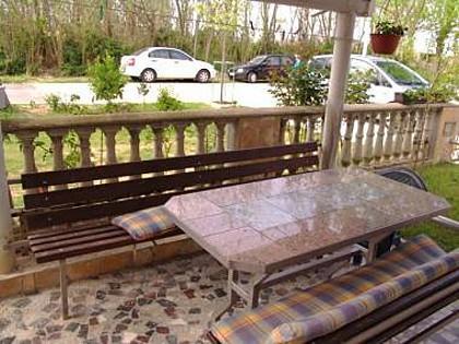 A2(2+1): terrace - 6019 A2(2+1) - Sabunike - Croatia - rentals