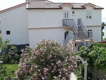 house - 00513GRAD  A2(2+2) - Gradac - Gradac - rentals