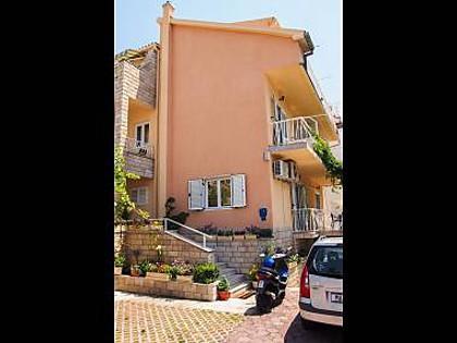 house - 6064 A3(7) - Makarska - Makarska - rentals
