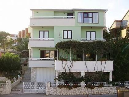 house - 6066 A2(4+1) - Okrug Gornji - Okrug Gornji - rentals
