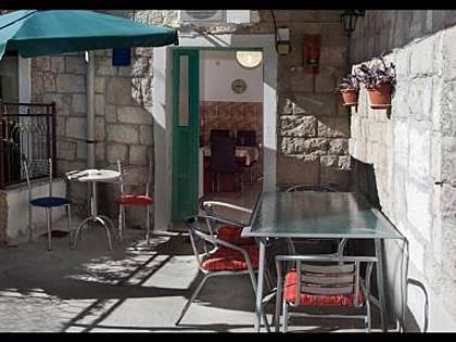 terrace - 6073 A1(4) - Split - Split - rentals