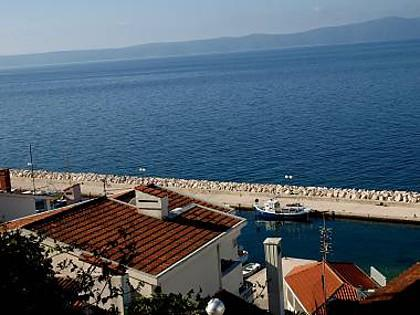 sea view (house and surroundings) - 6077 H(2+2) - Podgora - Podgora - rentals