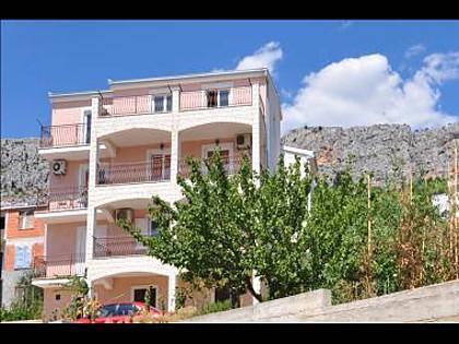 house - 6099 A1 Grande(7+1) - Suhi Potok - Croatia - rentals