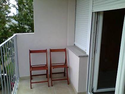 A1(4+2): balcony - 6122 A1(4+2) - Pula - Pula - rentals