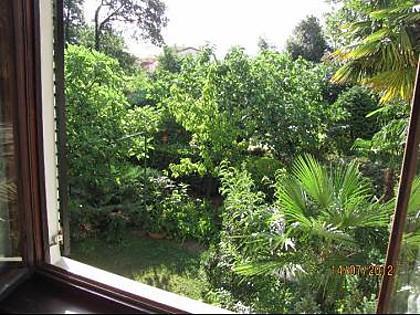 A1(2+3): window view - 6126 A1(2+3) - Lovran - Lovran - rentals