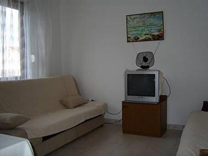 A2(2+2): living room - 6128 A2(2+2) - Bilo - Croatia - rentals