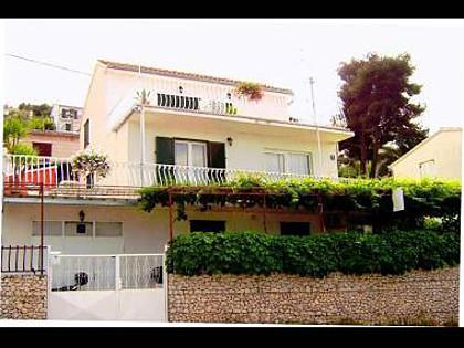 house - 02312TROG SA2(2) - Trogir - Trogir - rentals
