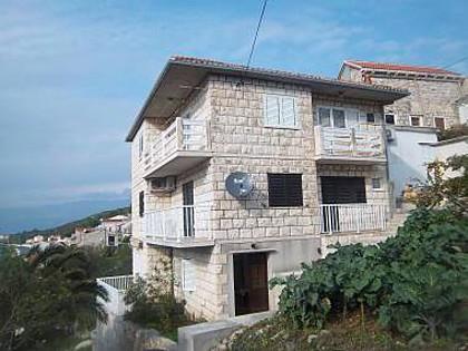 house - 6732 A1(4+2) - Povlja - Povlja - rentals