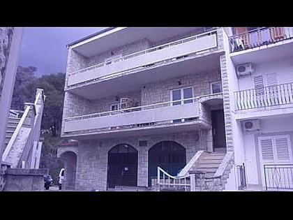 house - 7172  A(6) - Podgora - Podgora - rentals