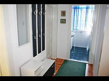 A1(4+1): hallway - 7225 A1(4+1) - Split - Split - rentals