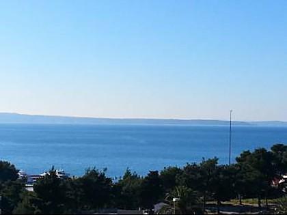 H(6+3): sea view - 7230 H(6+3) - Podstrana - Podstrana - rentals
