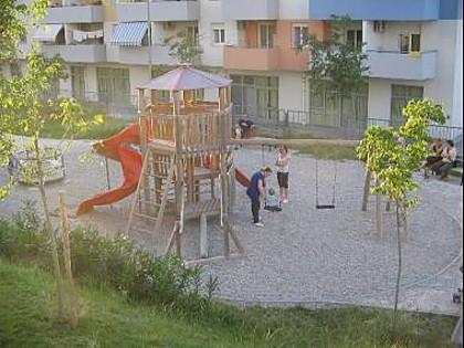 children playground - 7242 A1(4+2) - Split - Split - rentals