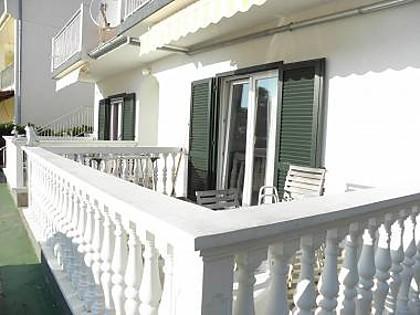 A1(4+4): terrace - 7248 A1(4+4) - Brodarica - Brodarica - rentals