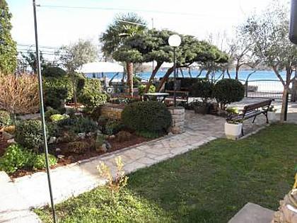 courtyard - 7255 A3(2+2) - Vodice - Vodice - rentals