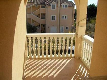 A2(5): covered terrace - 7261  A2(5) - Vodice - Vodice - rentals