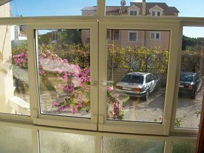SA6(2+1): view - 7261  SA6(2+1) - Vodice - Vodice - rentals