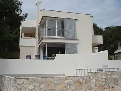 house - 7297  H(6+2) - Cove Osibova (Milna) - Cove Osibova (Milna) - rentals