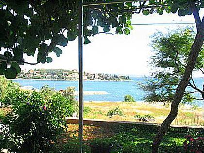 A4(2+1): sea view - 00205TROG A4(2+1) - Seget Vranjica - Seget Vranjica - rentals