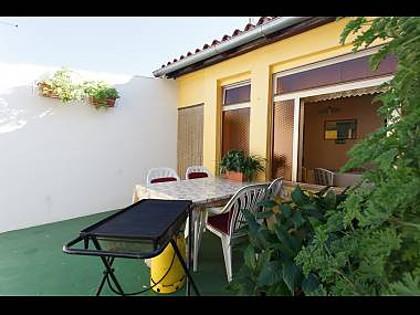 A1(4+1): terrace - 7870  A1(4+1) - Vrsar - Vrsar - rentals
