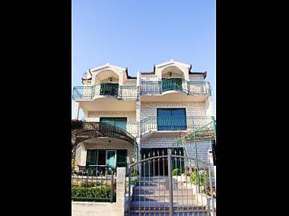 house - 7887  A1(3+2) - Seget Donji - Seget Donji - rentals