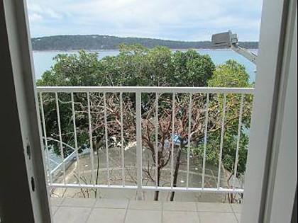 A1(4): terrace view - 7890 A1(4) - Barbat - Barbat - rentals