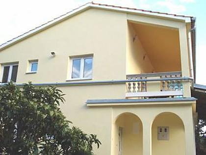 house - 7921  A1 Skrpina(2+2) - Zman - Zman - rentals