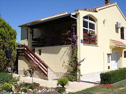 house - 7968  A(4+1) - Turanj - Turanj - rentals
