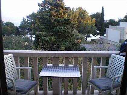 A1(3+2): balcony - 7972  A1(3+2) - Bol - Bol - rentals