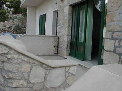 SA2(3): terrace - 7982  SA2(3) - Bol - Bol - rentals