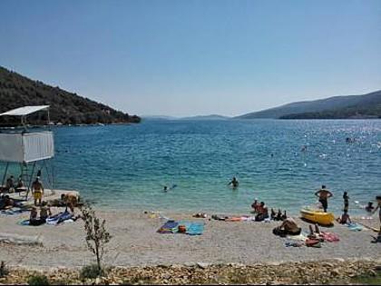 beach - 7993  A7(2+1) - Marina - Marina - rentals