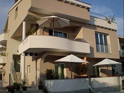 house - 8015 R1(2) - Biograd - Biograd - rentals